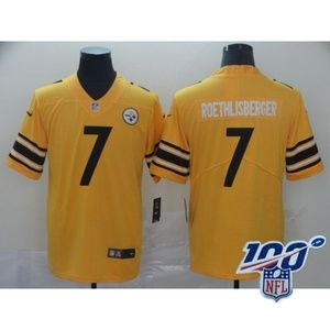 Other - Pittsburgh Steelers Ben Roethlisberger Jersey